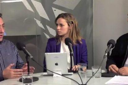 """""""El problema de RTVE es que ha servido para pagar muchas voluntades y favores a amigos"""""""