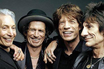 El día que los Stones 'pasaron' de hacerse una foto con Celia Villalobos