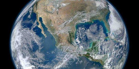Un supercontinente se tragará el mar Caribe y modificará la geografía