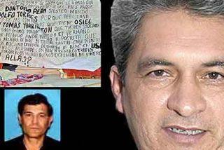 El gobernador de Tamaulipas cobraba del cártel del Golfo y de los Zetas