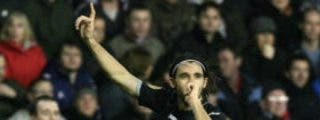 Topal honra al fútbol en un duelo mediocre en Stoke (0-1)