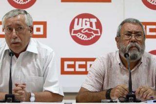 """Roberto Centeno: """"El Gobierno ha perdido una oportunidad histórica de acabar con los sindicatos herederos del franquismo"""""""