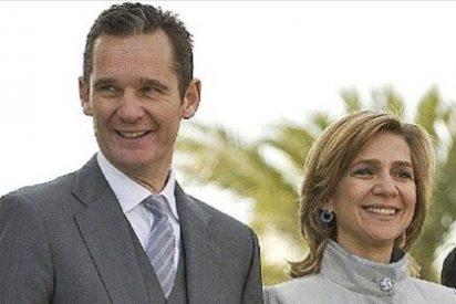 Urdangarín pagó menos impuestos por contratar a tres de sus sobrinos