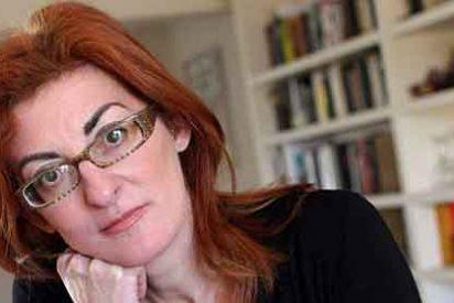 """Maite Pagazaurtundua: """"Batasuna habla con la lengua de la serpiente de ETA"""""""