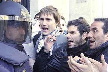 Protesta estudiantil: Las seis mentiras de la #primaveravalenciana
