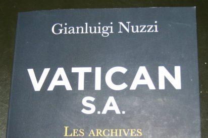 Una de las cartas del Nuncio apostólico
