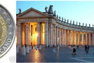 Roma admite que la crisis financiera afecta a las finanzas vaticanas