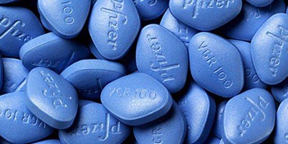 'Viagra' cambia de caja para neutralizar las falsificaciones