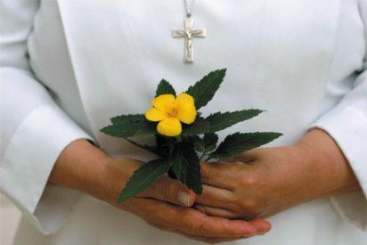 Vida religiosa española, el arcoiris de Dios