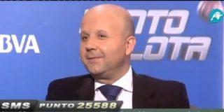 Luis Villarejo confirma su despedida como tertuliano de 'Punto Pelota' tras ser nombrado nuevo DirCom del Consejo Superior de Deportes