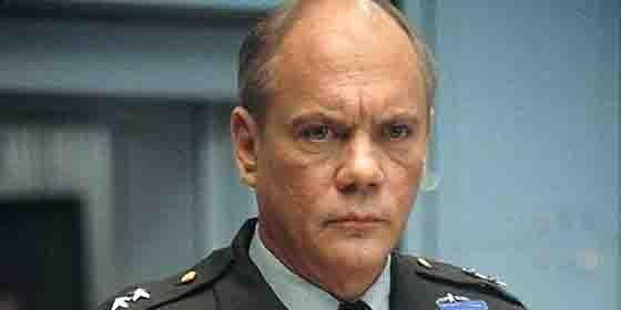 El actor Daniel Vong Bargen ha sido ingresado tras intentar suicidarse