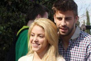 El barcelonista Piqué niega que vaya a casarse con la bella Shakira