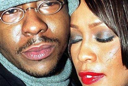 "Bobby Brown: persona ""non grata"" en el funeral de Whitney Houston"