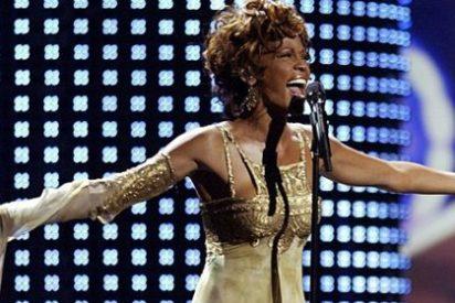 Whitney Houston preparaba una película sobre su vida