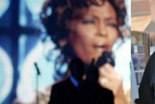 "Sanz lamenta la muerte de Whitney Houston, ""una voz de hermosura encantada"""