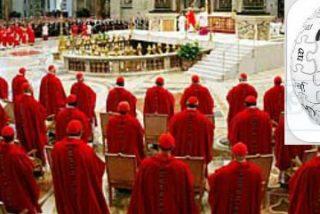 Los cardenales se preparan para el Consistorio de mañana