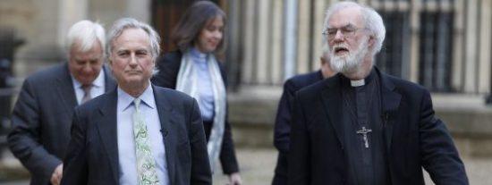 Ciencia y fe cara a cara: Dawkins frente a Williams