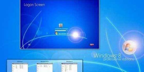 Microsoft presentará la beta de Windows 8 en Barcelona