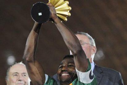 Zambia, campeón de África tras derrotar a Costa de Marfil en penaltis