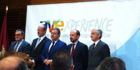 Sevilla entra en 'Avexperience', una oferta pionera para 18 ciudades conectadas por la alta velocidad