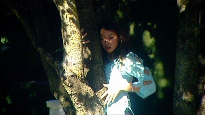 El cutre y supuestamente erótico desnudo en 'Interviú' de Zulema, la primera expulsada de 'GH12+1'