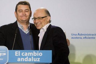"""Antonio Sanz (PP-A): Un pacto PSOE-IU insistirá en """"recetas fracasadas"""""""