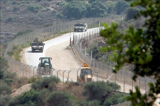 Detenidos dos empleados de la telefónica libanesa por colaborar con Israel