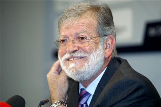 El jubilado de oro Ibarra nos da lecciones