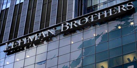 Lehman Brothers sale de la suspensión de pagos