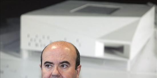 """El socialista Gaspar Zarrías: """"A Mariano Rajoy le inspira el demonio"""""""