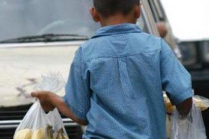 Cuatro adolescentes asesinan a un niño de siete años por envidia