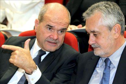 La Junta financió una moción de censura del PSOE al PP con dinero del 'fondo de reptiles'