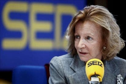 Salgado, la ex ministra de los brotes verdes, encuentra acomodo en Endesa