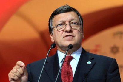 Barroso dice que España cumplirá el pacto de estabilidad