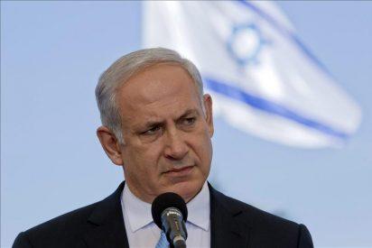 """Netanyahu: """"Seguiremos venciendo a las amenazas terroristas que nos rodean"""""""