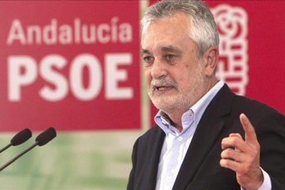 """Griñán gasta 257.000 euros en """"recursos de oficina"""" para coordinar sus 'embajadas'"""