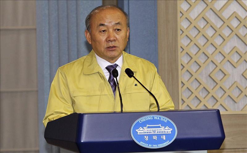 Corea del Sur insta a Pyongyang a retomar el diálogo bilateral