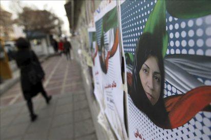 Se abren las urnas para que 48 millones de iraníes elijan 290 diputados