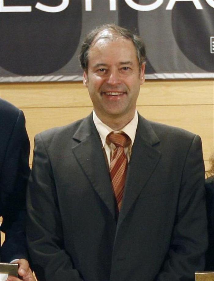 La juez de la llamada Operación Campeón cita como imputado al rector de la Universidad de Vigo