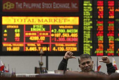 Bolsas del Sudeste Asiático abren con bajadas, menos Vietnam