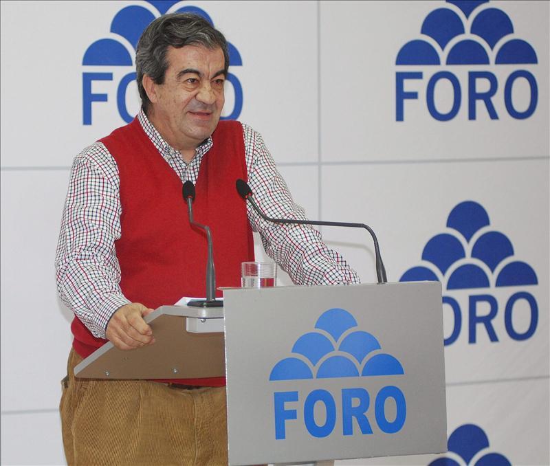21 candidaturas se presentan a las elecciones autonómicas de Asturias