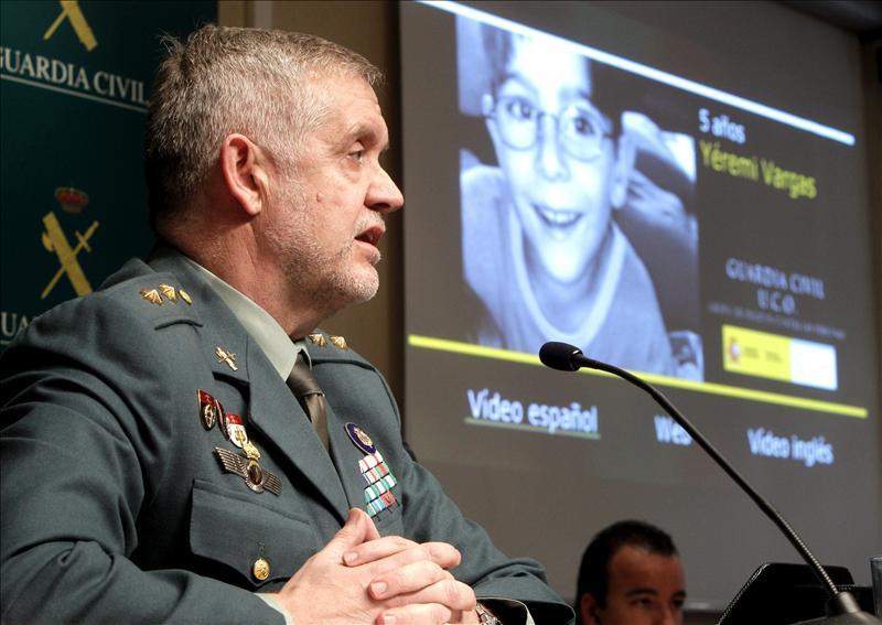 La familia de Yeremi Vargas informa de las nuevas pistas sobre la desaparición