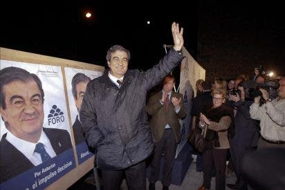 Cascos no quiere que la campaña sea una pasarela de desfiles de dirigentes