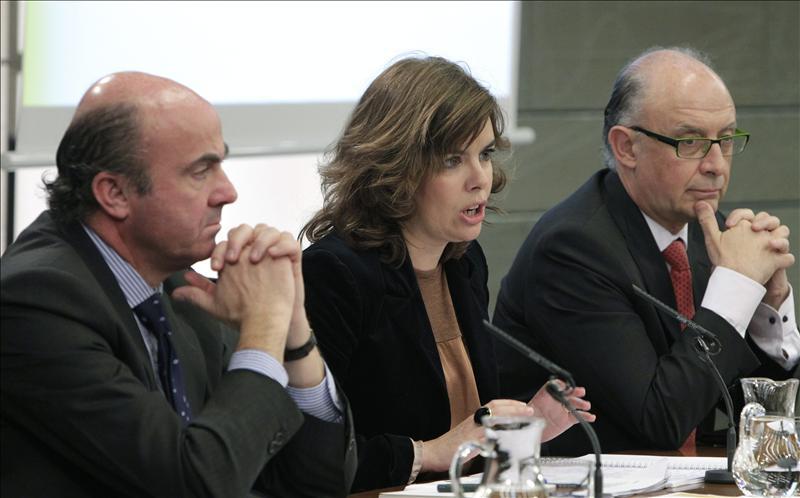 El Gobierno aprueba hoy medidas sobre desahucios y precisa pago a proveedores