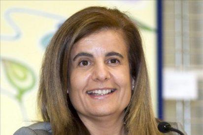 La ministra Báñez inaugura una jornada sobre la reforma laboral