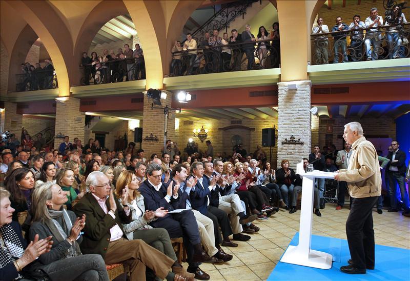 El debate electoral programado hoy en Canal Sur enfrenta a los candidatos andaluces