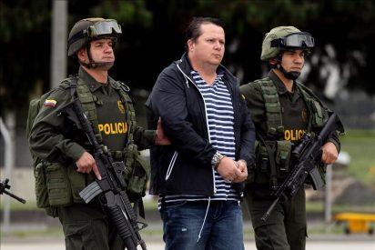 Colombia entrega a Guatemala al presunto asesino del cantautor Facundo Cabral