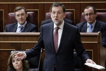 Rajoy informará en el Congreso del último Consejo Europeo