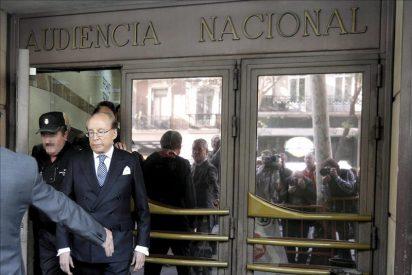 Ruiz-Mateos, citado de nuevo en Palma bajo amenaza de detención