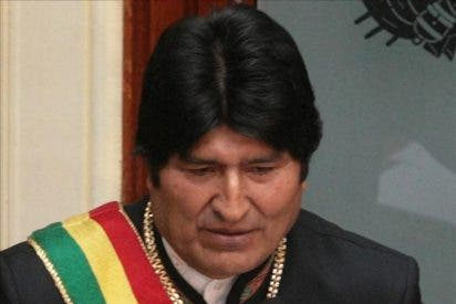 """Evo Morales dice que el Barcelona """"está marcando historia"""" con Messi"""